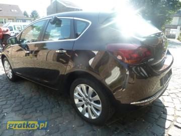 Opel Astra J IV J 2.0 CDTI Sport NAWI, ALU, BEZWYP 100%,