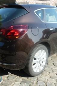 Opel Astra J IV J 2.0 CDTI Sport NAWI, ALU, BEZWYP 100%,-2