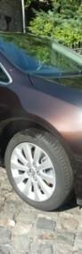 Opel Astra J IV J 2.0 CDTI Sport NAWI, ALU, BEZWYP 100%,-3