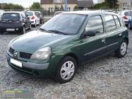 Renault Clio II 1.5 DCI, Klimatyzacja! Opłacony!!
