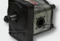 Pompa hydrauliczna  do ciągnika Holder