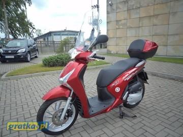 Honda SH 125 ABS SALON POLSKA