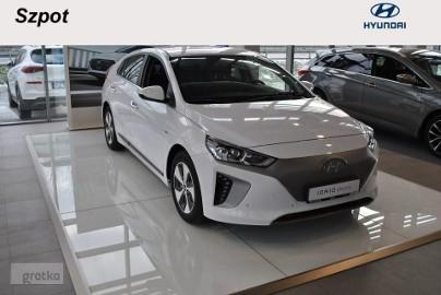 Hyundai Ioniq 120 KM Premium Silver + Komfort