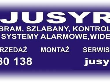 Napęd automat bramy 2 skrzydłowej rozwiernej FAAC 414 Mikołów Katowice-1