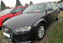Audi A4 IV (B8) 2,0 tdi 130 KW, nawigacja GPS