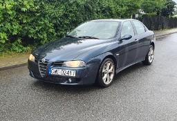 Alfa Romeo 156 II Lift / Skóra / Klima / Zadbvany / Serwisowany !!