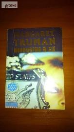 morderstwo w CIA Margaret Truman