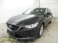 Mazda 6 III ZGUBILES MALY DUZY BRIEF LUBich BRAK WYROBIMY NOWE