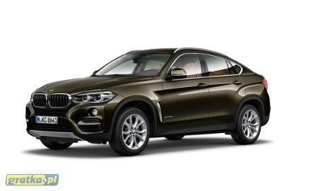 BMW X6 I (E71) BMW X6 xDrive30d TK