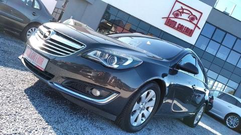 Opel Insignia 2.0 D 130 km !!! Bogate wyposażenie !!!