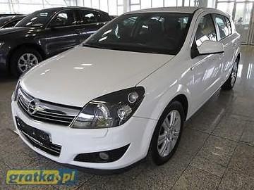 Opel Astra H ZGUBILES MALY DUZY BRIEF LUBich BRAK WYROBIMY NOWE