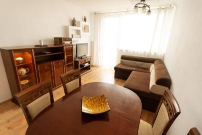 Oferta bezpośrednia-sprzedajemy nasze mieszkanie i kupujący nie płaci żadnych prowizji.