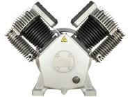 Kompresor 1660l/min sprężarka tłokowa Pompa powietrza do kompresora