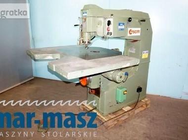 Frezarka górnowrzecionowa SCM R9 *** MAR-MASZ-1
