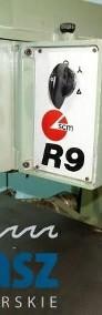 Frezarka górnowrzecionowa SCM R9 *** MAR-MASZ-4