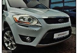 Ford Kuga I 2.0 TDCI Xenon Navi 140 Km Tytanium S Serwis Gwarabcja Nowy Okazja