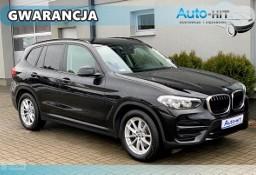 BMW X3 G01 sDrive18d KLIMATRONIC NAVI 150KM Automat 2019r