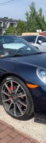 Porsche 911 991 911 Carrera S Cabrio model 991 Zawieszenie PASM-3