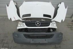 Maska Błotniki przód kompletny Mercedes-Benz Sprinter