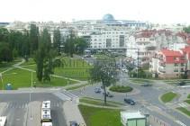 Mieszkanie Warszawa Ochota, ul. Szczęśliwice