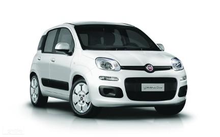 Fiat Panda III Negocjuj ceny zAutoDealer24.pl