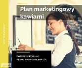 Plan marketingowy kawiarni