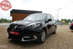 Renault Scenic III Benzynka Ledy Navi ALus Tempomat Śliczny