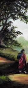 Ręcznie malowane obrazy na zamówienie-3
