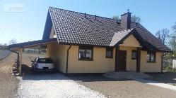 Dom Czerwionka-Leszczyny, ul. Zbudujemy Nowy Dom Solidnie Kompleksowo