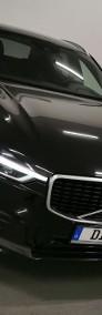 Volvo XC60 II 190KM 4X4 AWD R DESIGN Matrix VIRTUAL Display Navi Klimax4 Chrom Gwa-4