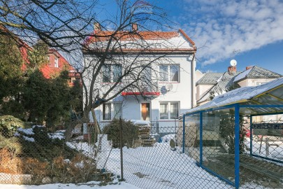Dom Nowy Targ, ul. Królowej Jadwigi