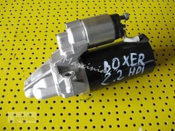 Rozrusznik Fiat Ducato Jumper Boxer 2.2 Jtd Hdi Fiat Ducato