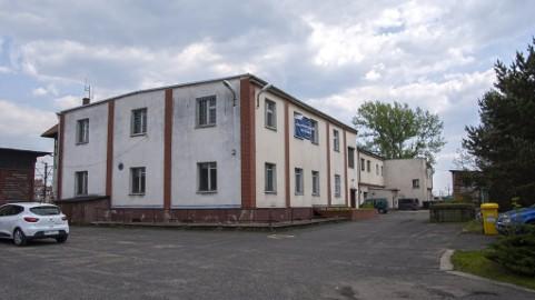 Lokal Kędzierzyn-Koźle, ul. Towarowa 3