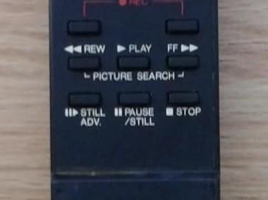 Pilot NEC Remote Control RB-53P Originał-1