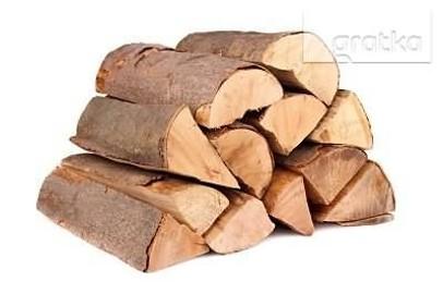 Drewno kominkowe, opałowe DĄB worki 20 KG wysokokaloryczne !