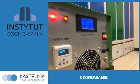 Ozonowanie pomieszczeń Częstochowa tel. 735-960-510, dekontaminacja i dezynfekcja ozonem