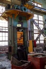 Prasa mechaniczna  - duze stoly-3