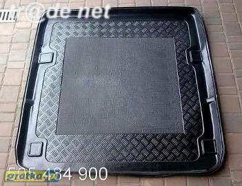 MERCEDES E W211 T kombi od 2003 mata bagażnika - idealnie dopasowana; bez wnęk - z nawigacją, telefonem; mata długa Mercedes-Benz Klasa E