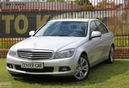 Mercedes-Benz Klasa C W204 Doinwestowany,Kod silnika 646,Bezwypadkowy,WARTO