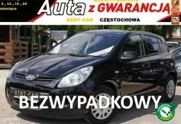 Hyundai i20 I 1.2Benzyna*OPŁACONY Bezwypadkowy Klima*Serwis VIP GWARANCJA24Miesiąc