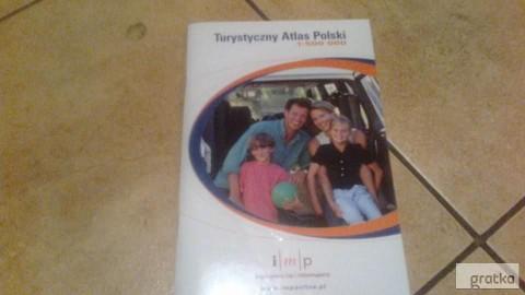Turystyczny Atlas Polski imp