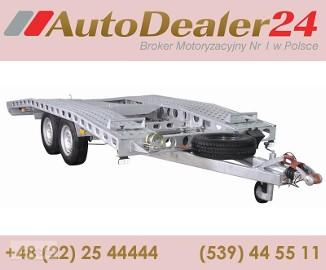 AutoDealer24.pl [NOWA FV Dowóz CAŁA EUROPA 7/24/365] 424 x 194 cm Wiola L35G43