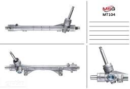 Przekładnia kierownicza bez wspomagania hydraulicznego Mitsubishi Outlander, Mitsubishi Asx MT104