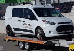Ford Transit Connect MAXI DOKA 5OSÓB 2018 1.5TDCI-100PS 47000km NETTO