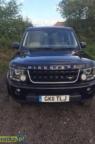 Land Rover Discovery IV ZGUBILES MALY DUZY BRIEF LUBich BRAK WYROBIMY NOWE-2