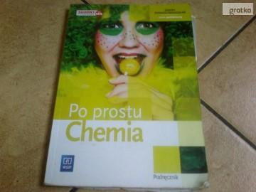,,Po prostu chemia'' podrecznik do ZSZ -ZAKRES PODSTAWOWY