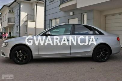 Audi A4 IV (B8) A4 B8 Lift 3.0TDI REJ PL Full ASO GWARANCJA Raty Bez BIK Zamiana Tra