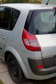 Renault Scenic II Zarejestrowany 1.9 120 KM KLIMATYZACJA-2
