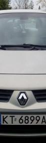 Renault Scenic II Zarejestrowany 1.9 120 KM KLIMATYZACJA-4