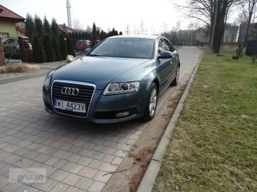 Audi A6 III (C6) 2.0 TFSI-LEDY